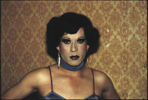 Paz Errázuriz_From the series La Manzana de Adán (Adam's Apple), 1983 (2).jpg